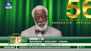 Nigeria@56: Analysing Nigeria @56 Pt 4