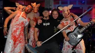 Video Infernal Heretic - Lord of the pigfarm - New album 2017