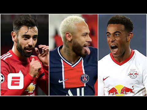 Manchester United, PSG or RB Leipzig: Who will advance from Group H? | ESPN FC