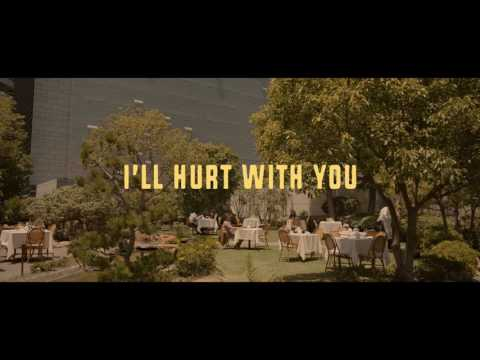 Sia   We Can Hurt Together Lyrics Video