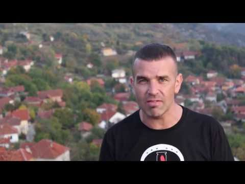 Serbia - This is the entire 15 minute video of my amazing time in the tiny village of Sicevo , Serbia... Hope you enjoy it! Say Serbia Tv will be out soon and we will...