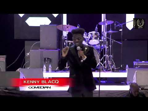 Download Kenny Blacq slams PMB | Alibaba Jan 1st concert