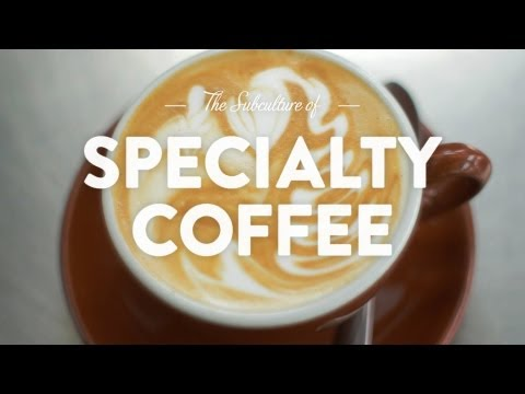 Coffee - In this episode of Subculture Club, Thrash Lab gives you an inside look at three of our favorite specialty coffee companies. We start off at the roasting pla...