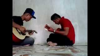 The GenerouS band - semoga bahagia disana (cover)