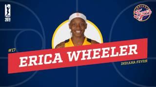2016 <b>Erica Wheeler</b> Highlights