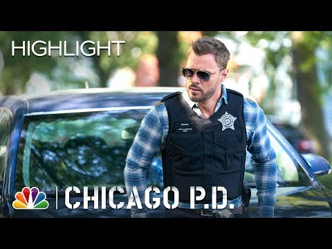Chicago PD -  Say That Again (Episode Highlight)