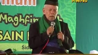 Pengajian Umum KH Duri Ashari Semarang HAUL KH MUH MUZAKKIN HUSAIN di PATI