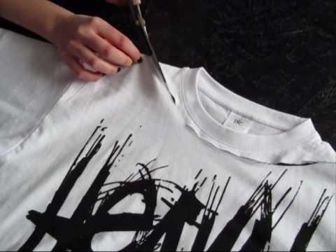 Heavy Mental - How To Make a Hot Shirt ? (vol. 2)