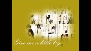 Video Princess Hours OST - Give me a little try MP3, 3GP, MP4, WEBM, AVI, FLV Maret 2018