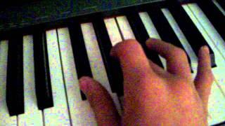Video Michael Ortega - Sad piano tutorial [It's Hard To Say Goodbye] MP3, 3GP, MP4, WEBM, AVI, FLV Juni 2018