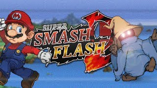 Super Smash Flash 2 – Beta Edition (Video)