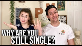 4 Ways You Are Keeping Yourself Single- Christian Dating Advice