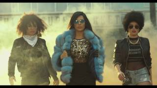 Tanja Savic - Prostakusa music video