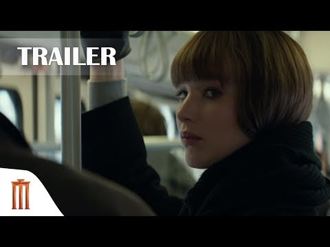 Red Sparrow - Official Trailer Major Group