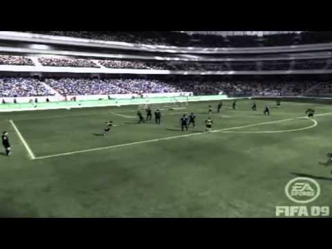 Funny bloopers, Great goals