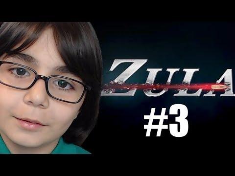 ZULA #3 BKT
