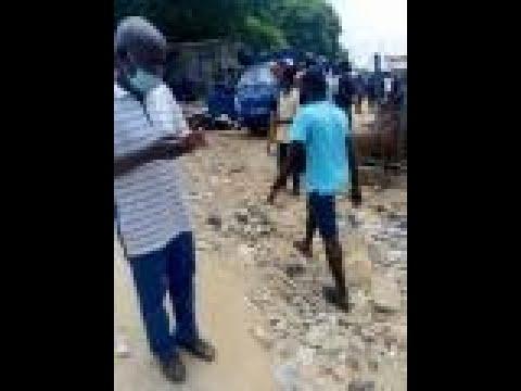 COTE D'IVOIRE: Tentative d'expropriation de 4 hectares sur 11hectares de la communauté villageoises Blockhauss