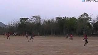 Extracurricular Activities - Football Match