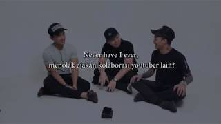 Video KAMI TIDAK MAU KOLAB MP3, 3GP, MP4, WEBM, AVI, FLV September 2017
