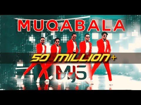 Muqabala Muqabala | Dance Champions MJ5
