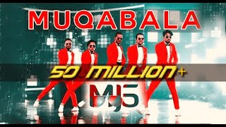 Video Muqabala Muqabala | Dance Champions MJ5 MP3, 3GP, MP4, WEBM, AVI, FLV September 2018