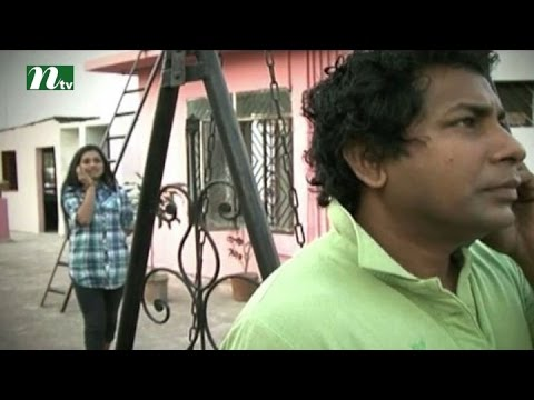 Bangla Natok Chander Nijer Kono Alo Nei l Episode 27 I Mosharaf Karim, Tisha, Shokh l Drama&Telefilm
