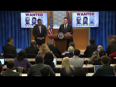 Department Press Briefing - November 13, 2018