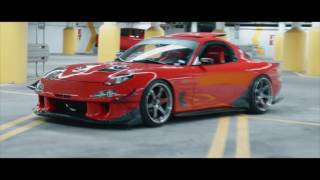 Nght Lovell - Tokyo 11 (Stance Wars RX-7)
