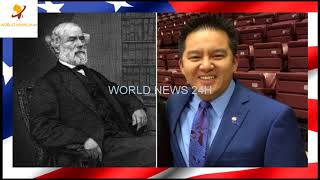 ESPN reassigns commentator Robert Lee over 'name coincidence' Source Photo and Content: https://goo.gl/RmTrvg Subscribe ...
