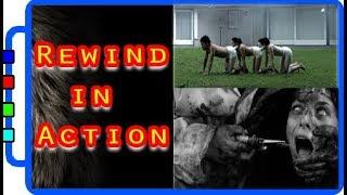 Video The.Human.Centipede.2009   Heart-Cutting Scene   Rewind in Action MP3, 3GP, MP4, WEBM, AVI, FLV Oktober 2018