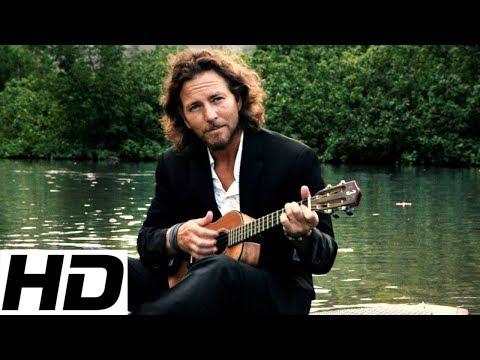 Eddie Vedder - Society (HD)