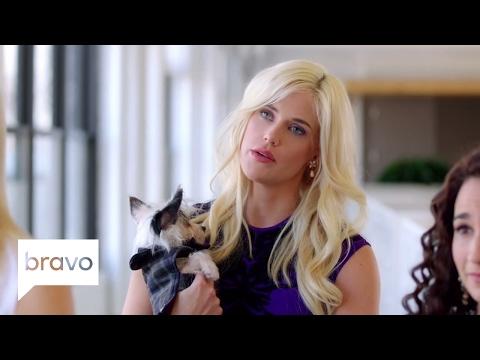 Odd Mom Out: Brooke Explains the Power of Shedonism (Season 2, Episode 1) | Bravo