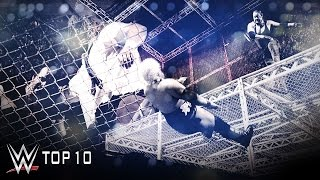Nonton Most Destructive Hell in a Cell Moments - WWE Top 10 Film Subtitle Indonesia Streaming Movie Download