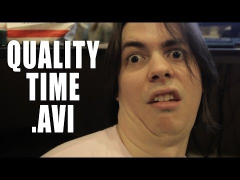 QualityTime.avi // El-Cid (видео)