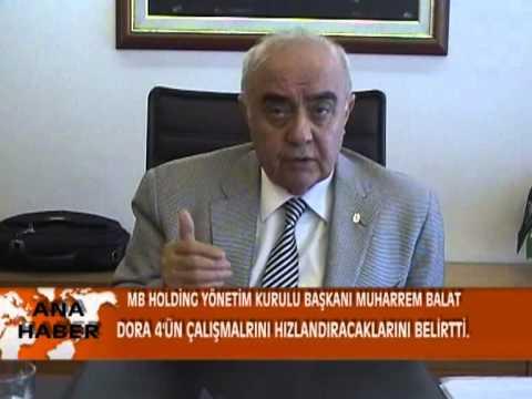 MB Holding - Hisar TV DORA 3