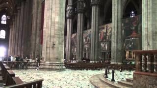 Duomo de Milán - Italia
