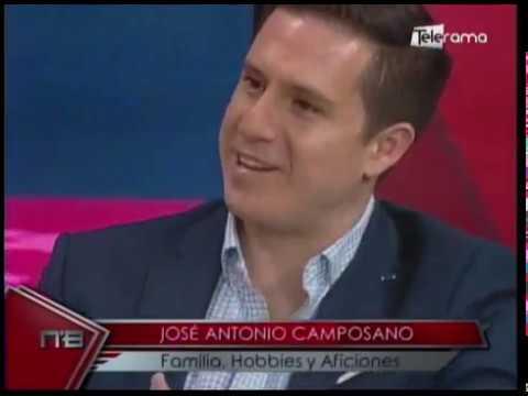 Líderes Empresariales: José Antonio Camposano Familia, Hobbies y Aficiones