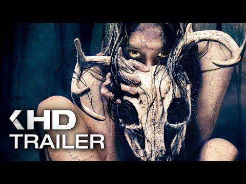 THE WITCH NEXT DOOR Trailer German Deutsch (2020)