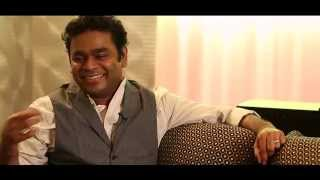 AR Rahman on OK Kanmani