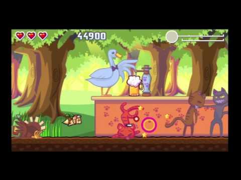 Flying Hamster PSP