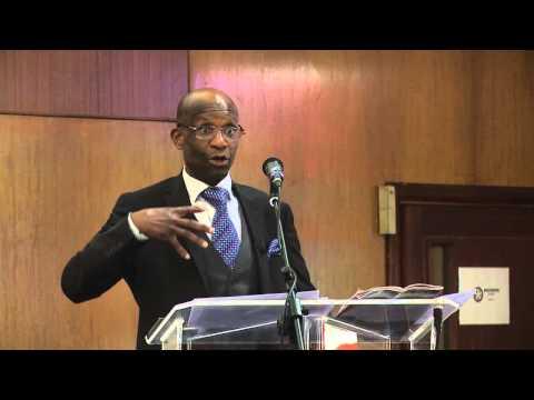 Dr Brighton Kavaloh - Female Minister: Fellow Pastor, or Not?
