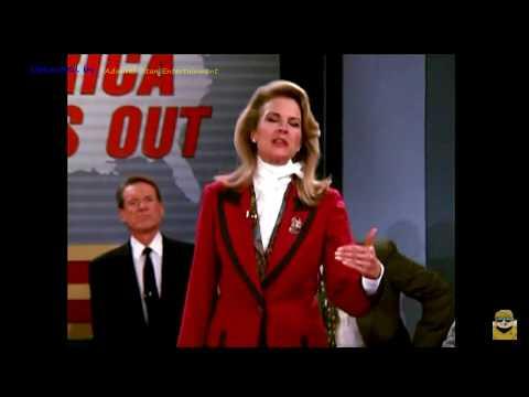 Murphy Brown - America Speaks (Season 6 Ep. 4) RE-UPLOAD