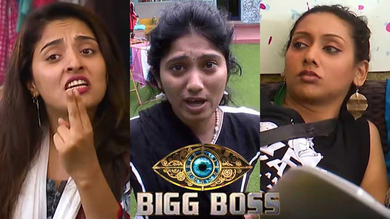 பிக் பாஸ் 2 | Bigg Boss 2 Tamil 10th August 2018 Promo 2 | Bigg Boss 2 Tamil 9th August Episode