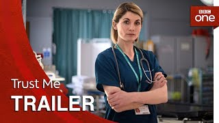 Programme website: http://bbc.in/2urQWbY This new four-part drama tells the story of Cath, a hardworking and skilled nurse, who, having lost her job for whistleblowing, is forced to take drastic measures to provide for her daughter.