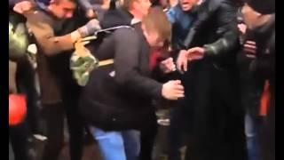 Украина. Хроника преступлений. Харьков, 01 марта 2014