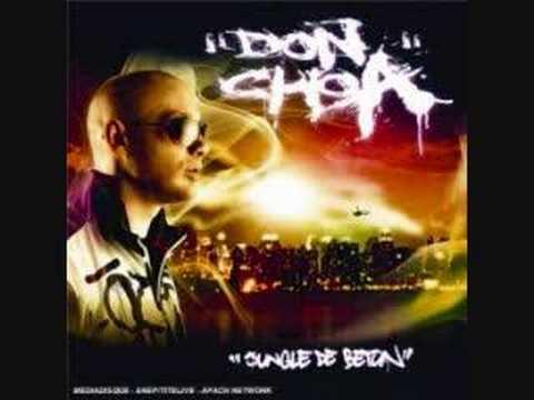 Don Choa - Ne Te Tue Pas