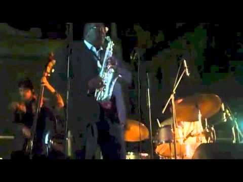 Jesse Davis Quartet - Voyage