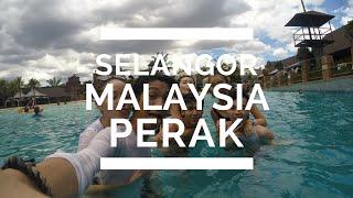 Selangor Malaysia  City pictures : {TRAVEL VLOG} Selangor/Perak, Malaysia | zoeypky