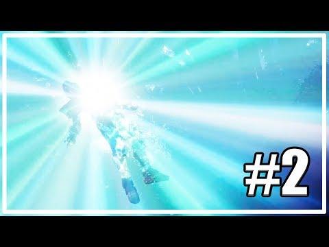 Мир без света [Destiny 2 #2]