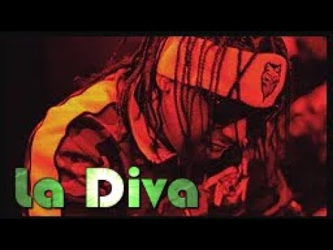 Tali Goya -La Diva (Video Oficial) Rip Almaghty (видео)